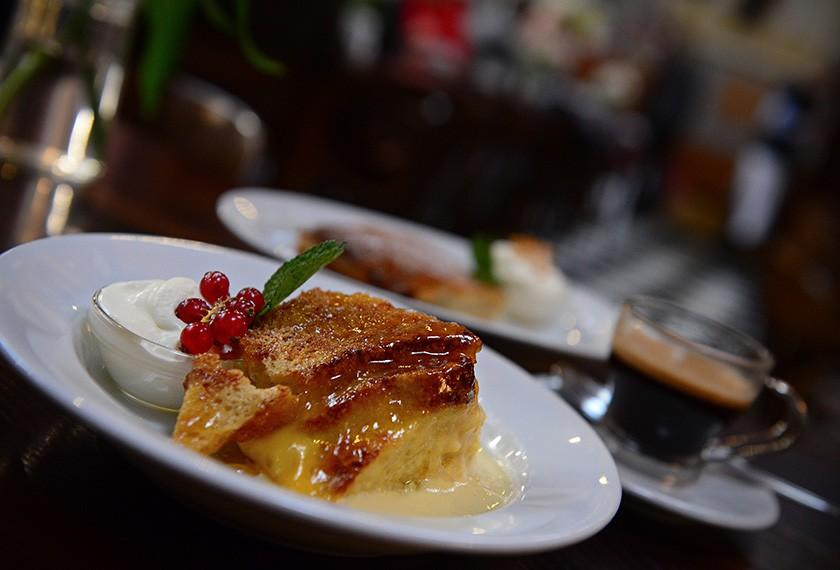 Gastronómia, reštaurácia a bar v Bardejove Hotel Bellevue