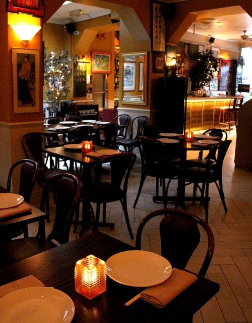 Rezervacia stola v reštaurácii Hotel Bellevue Bardejov Dobré jedlo